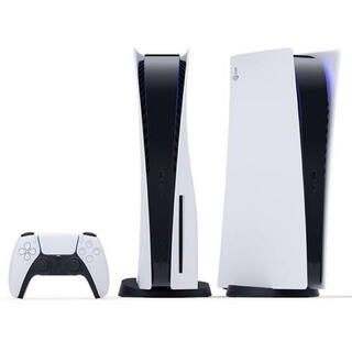 PlayStation - 新品 PlayStation5 PS5  通常版  5台セット