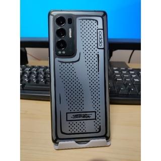 アンドロイド(ANDROID)のoppo reno5 pro+ 12GB/256GB 艺术家限定版(スマートフォン本体)