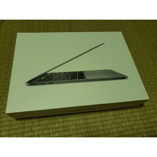 Mac (Apple) - Macbook Pro 2020 13inch CTO モデル