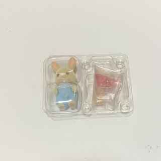 エポック(EPOCH)の赤ちゃん探検シリーズ みるくウサギ(ぬいぐるみ/人形)