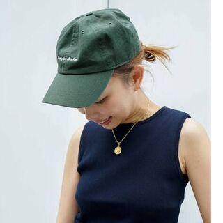DEUXIEME CLASSE - Deuxieme Classe 【SKIN/スキン】 CAP