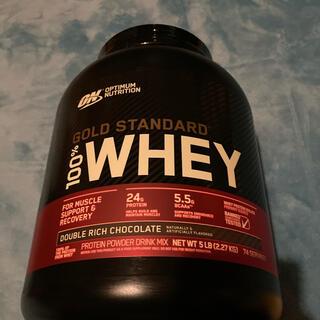 ゴールドスタンダード プロテイン 2.27kg(プロテイン)