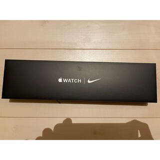 Apple Watch - Apple Watch 6 NIKE アップル ウォッチ