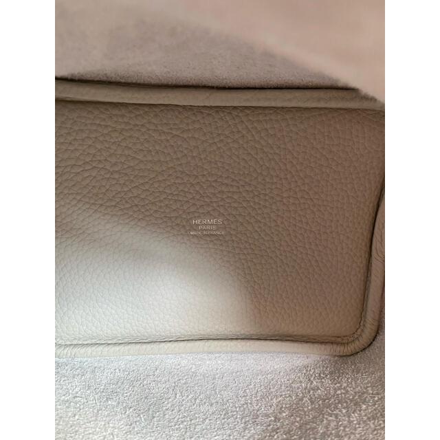 Hermes(エルメス)の新品・グリペール・ピコタンロックPM レディースのバッグ(ハンドバッグ)の商品写真