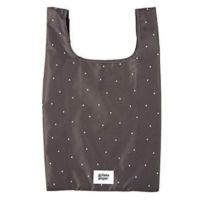gelato pique(ジェラートピケ)のジェラートピケ☆畳めるエコバッグ レディースのバッグ(エコバッグ)の商品写真