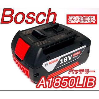 ボッシュ(BOSCH)の☆美品☆ Bosch A1850LIB バッテリー1個(工具)