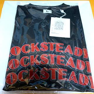 1LDK SELECT - blurhms ROCKSTEADY Tシャツ ブラームス 21ss