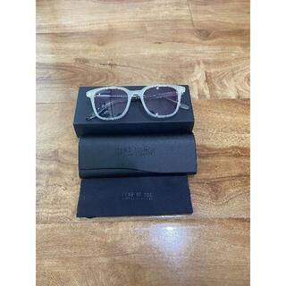 FEAR OF GOD × Barton Perreira sunglasses