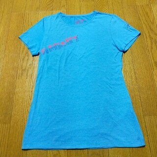 Mammut - マムートのTシャツ
