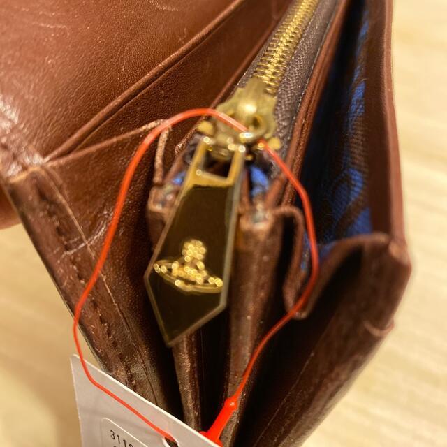 Vivienne Westwood(ヴィヴィアンウエストウッド)のviviennewestwood 財布 長財布 オーブ レディースのファッション小物(財布)の商品写真