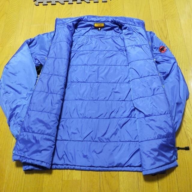 Mammut(マムート)のマムートのナイロンジャケット メンズのジャケット/アウター(マウンテンパーカー)の商品写真