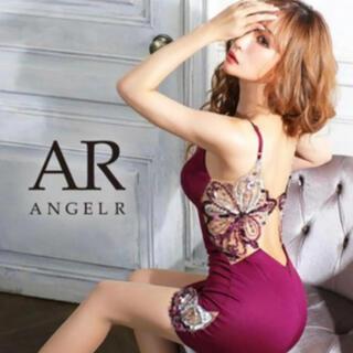 AngelR - フロントビジュードレス