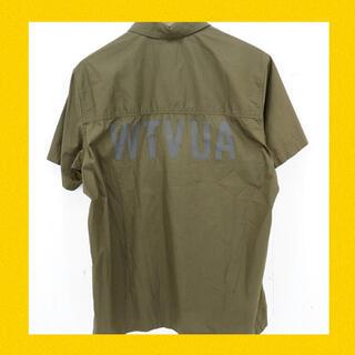 W)taps - 本物 wtaps deck 半袖シャツ tシャツ cap スウェット パーカー