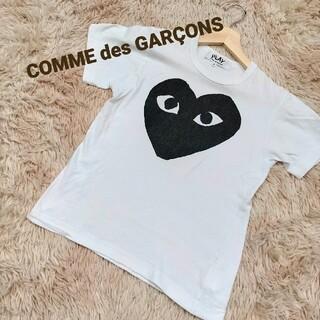 COMME des GARCONS - COMME des GARCONS Tシャツ ギャルソン