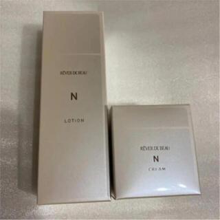 レヴェドボゥ Nクリーム N ローション(化粧水/ローション)