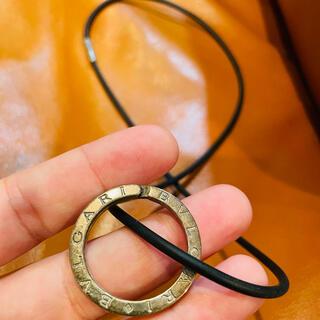 ブルガリ(BVLGARI)のBVLGARIのネックレス(ネックレス)