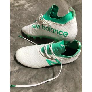 New Balance - ニューバランス☆サッカースパイク