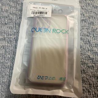 iPhone - 新品未使用☆iPhone 12 mini  メッキパープル