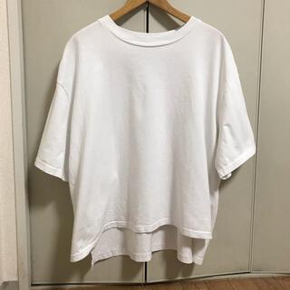 JOURNAL STANDARD - journal standard白BIG Tシャツ