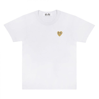 COMME des GARCONS - PLAY COMME des GARÇONS Tシャツ