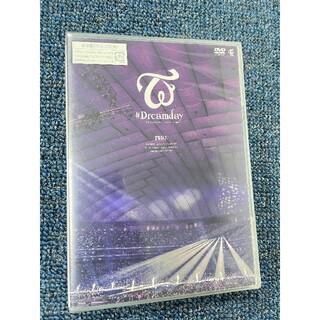 "TWICE DOME TOUR 2019 ""#Dreamday""通常盤 DVD"