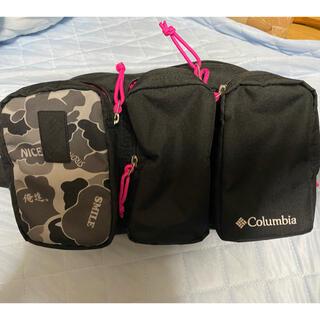 コロンビア(Columbia)のColumbia×俺達。 コラボ バイパーリッジ(ルアー用品)