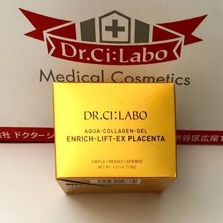 Dr.Ci Labo - ドクターシーラボ アクアコラーゲンゲル エンリッチリフトEXプラセンタ 120g