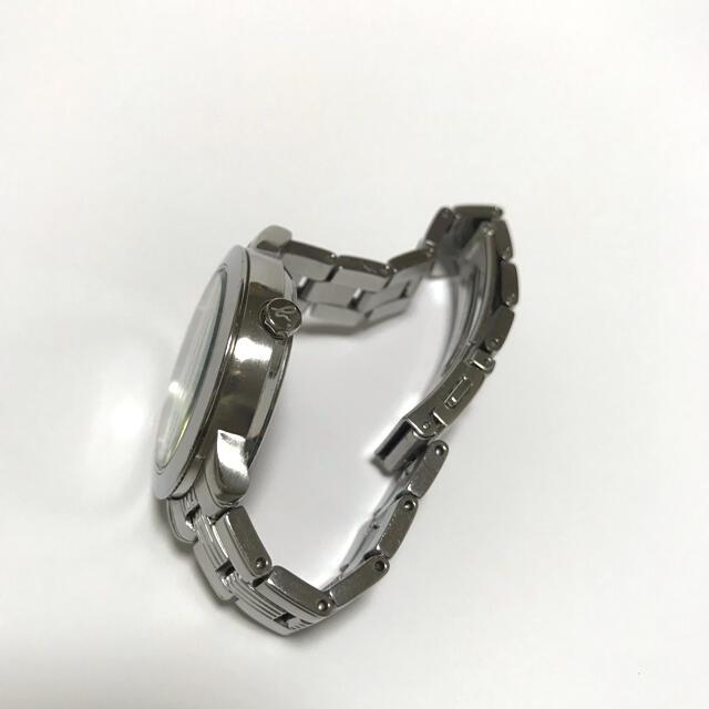 agnes b.(アニエスベー)のアニエスベー  腕時計 レディース デイデイト レディースのファッション小物(腕時計)の商品写真