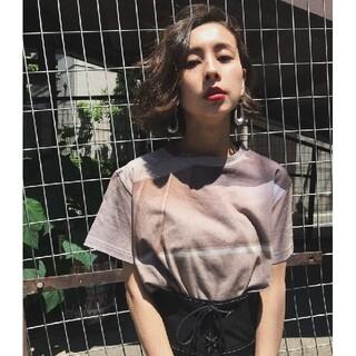 Ameri VINTAGE - アメリヴィンテージ デザインTシャツ