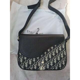 Dior - ディオール  ミニメッセンジャーバッグ