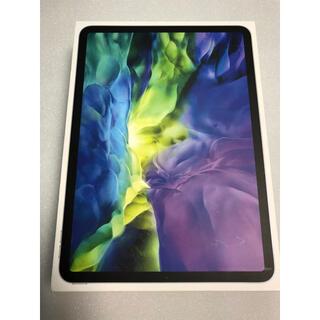 Apple - 2020 iPad pro 第二世代 11inch wifi 128gb