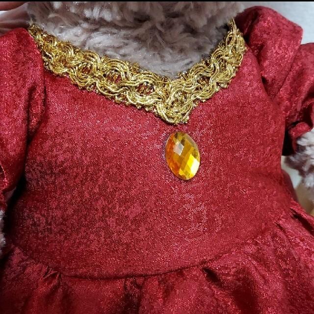 ダッフィー(ダッフィー)のダッフィー シェリーメイ コスチュームセット ハンドメイドのぬいぐるみ/人形(その他)の商品写真