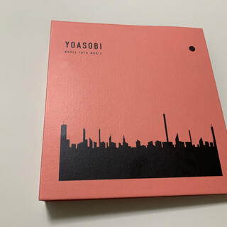 YOASOBI The book(CDブック)