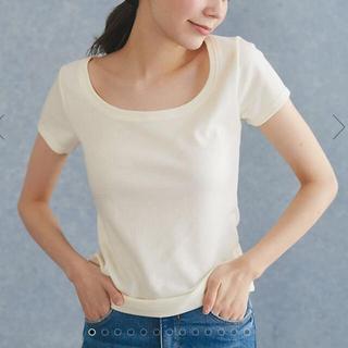 ピーチジョン(PEACH JOHN)のピーチジョン デコルタンT  2色セット(Tシャツ(半袖/袖なし))