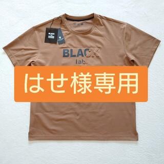 BLACK LABEL CRESTBRIDGE - 【タグ付き】ブラックレーベル 立体加工シャツ