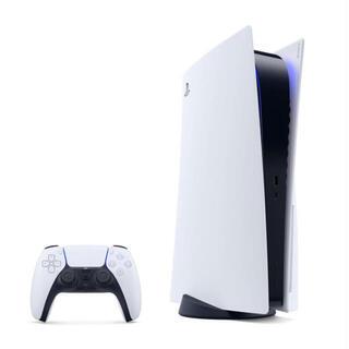 PlayStation - PS5 本体 ディスク版