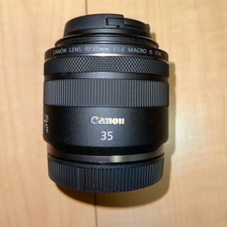 Canon - Canon RF 35mm F1.8 MACRO IS STM ほぼ新品