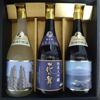 日本酒 花の舞セット(日本酒)