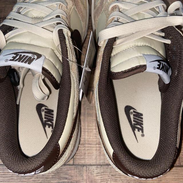 NIKE(ナイキ)のNIKE DUNK LOW PRM ANIMAL PACK メンズの靴/シューズ(スニーカー)の商品写真