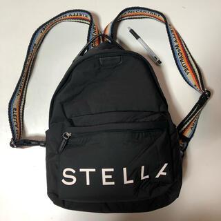 Stella McCartney - ステラマッカートニー バックパック カラフル