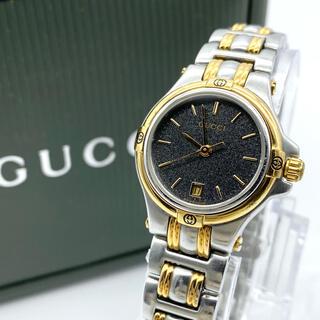 グッチ(Gucci)の新品電池 GUCCIグッチ 9040L  レディース腕時計(腕時計)