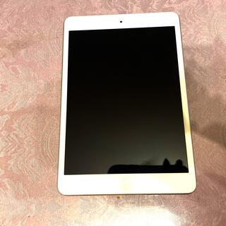 iPad - ipadmini 16G wi-fiモデル
