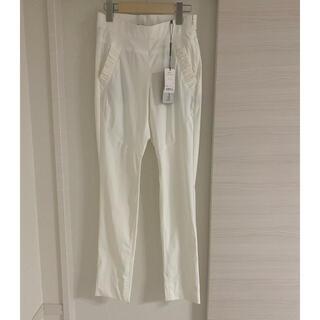DOUBLE STANDARD CLOTHING - 新品ダブルスタンダード sov  メリルハイテンション 美脚パンツ