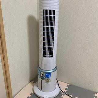 ヤマゼン(山善)の冷風機 YAMAZEN FCR-E401(W) (扇風機)