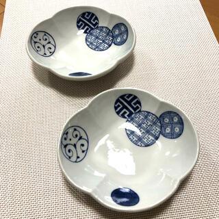 ハサミ(HASAMI)の新品♪  波佐見焼 小鉢 2個セット            白山陶器(食器)