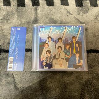 ヘイセイジャンプ(Hey! Say! JUMP)のファンファーレ!(初回限定盤1) Hey! Say! JUMP(ポップス/ロック(邦楽))
