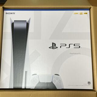 PlayStation - PlayStation5  ディスクドライブモデル 新品未開封