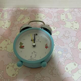 Little Me - ムーミン    時計