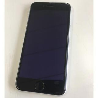 Apple - 超美品 iPhoneSE2 SIMフリー バッテリー99%! おまけ付!