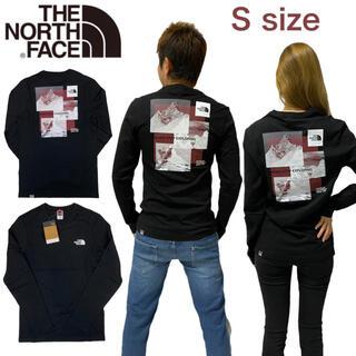 ザノースフェイス(THE NORTH FACE)のノースフェイス ロンT 長袖 ストライプ ミックス NF0A5IDJ3 Sサイズ(Tシャツ/カットソー(七分/長袖))
